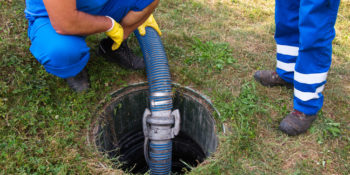 Septic Tank and Cesspool Emptying