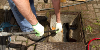CCTV Drain Surveys & Fault Finding